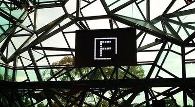 Photo of Theater Deakin Edge at Federation Square, Melbourne, VI 3000, Australia