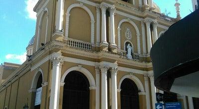 Photo of Church Iglesia San Francisco at 25 De Mayo 2, san miguel de tucuman, Argentina