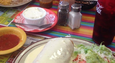 Photo of Mexican Restaurant Tapatio's Restaurante Mexicano at 734 E Memorial Blvd, Lakeland, FL 33801, United States