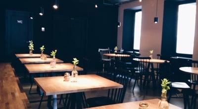 Photo of Thai Restaurant Soho at Dunajská 20, Bratislava 811 01, Slovakia