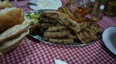 Photo of BBQ Joint Кебапчилница Корнер at Драган Стопаревиќ, Kumanovo, Macedonia