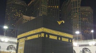 Photo of Historic Site MEKKE(SUUDİARABİSTAN) at Saudi Arabia