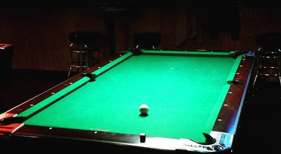 Photo of Bar Sunset Billiards at 1215 W Crawford St, Salina, KS 67401, United States