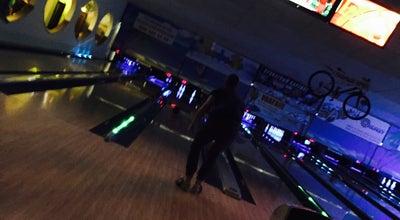 Photo of Bowling Alley Боулинг🎱🏁 at Ukraine