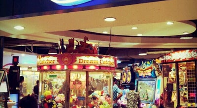 Photo of Arcade Timezone at 2/f, Ayala Center Cebu, Cebu City 6000, Philippines