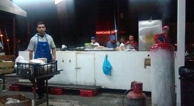 Photo of Mexican Restaurant Tacos Raymundo at Av. Michoacan, Mexicali 21120, Mexico