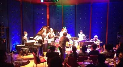 Photo of Jazz Club JZ Brat at 桜丘町26-1, 渋谷区 150-0031, Japan