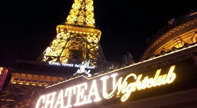 Photo of Other Venue Chateau Nightclub and Gardens at 3655 Las Vegas Blvd S, Las Vegas, NV 89109