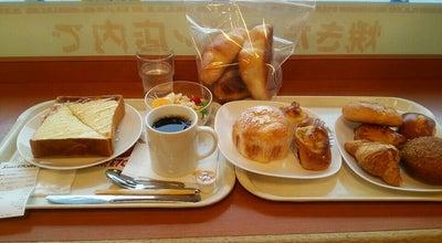 Photo of Bakery サンエトワール 三原駅店 at 城町1-1-1, 三原市 723-0014, Japan