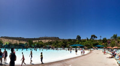 Photo of Water Park Aquatica San Diego at 2052 Entertainment Cir, Chula Vista, CA 91911, United States