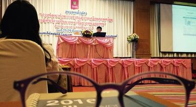 Photo of Spa แกรนด์ฮิลล์ รีสอร์ท แอนด์ สปา at 31/42, ตำบลนครสวรรค์ตก, อำเภอเมืองนครสวรรค์, Nakhon Sawan 60000, Thailand
