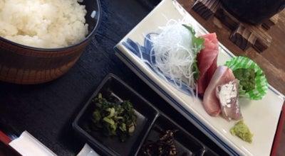 Photo of Sushi Restaurant レストラン金田 at 南下浦町金田2020-5, 三浦市 238-0103, Japan