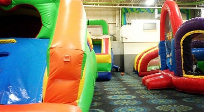 Photo of Playground Inflatable Playspaces at 5160 Meijer Dr., Royal Oak, MI 48073, United States