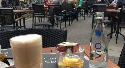 Photo of Cafe Cafe &  Bar Celona at Stubengasse 17, Münster 48143, Germany