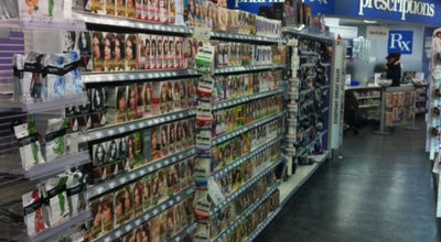 Photo of Drugstore / Pharmacy Duane Reade at 135 E 125th St, New York, NY 10035, United States