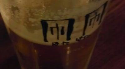 Photo of Sake Bar 凧凧 三鷹店 at 中町1-15-8, 武蔵野市 180-0006, Japan