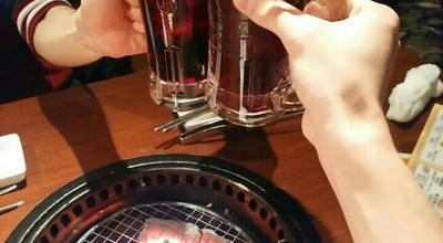 Photo of BBQ Joint 牛角 平塚店 at Japan