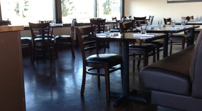 Photo of New American Restaurant Walnut City Kitchen at 2580 Se Stratus Ave, McMinnville, OR 97128, United States