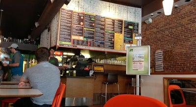 Photo of Bar Venti's Cafe + Basement Bar at 325 Court St Ne, Salem, OR 97301, United States