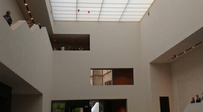 Photo of Art Museum LWL-Museum für Kunst und Kultur at Domplatz 10, Münster 48143, Germany