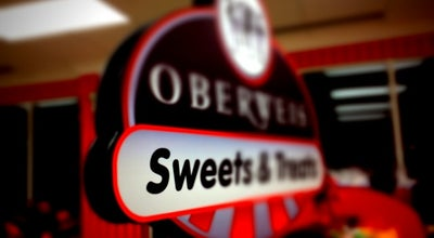 Photo of Ice Cream Shop Oberweis at 1735 Algonquin Rd, Rolling Meadows, IL 60008, United States