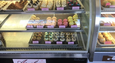 Photo of Bakery April's Cake Shop at 20 Public Square, Watertown, Ny 13601, Watertown, NY 13601, United States