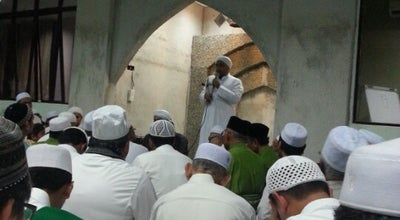 Photo of Art Gallery Kompleks Kesenian Islam Shah Alam at Malaysia