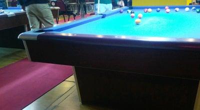 Photo of Pool Hall Cadde Bilardo & Playstation at Turkey