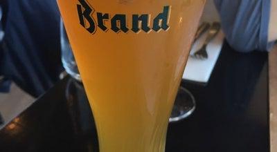 Photo of Restaurant BAUT & Dreesman at Rokin 164, Amsterdam 1012 LE, Netherlands