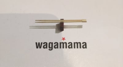 Photo of Asian Restaurant Wagamama at Bury St Edmunds IP33 3FA, United Kingdom