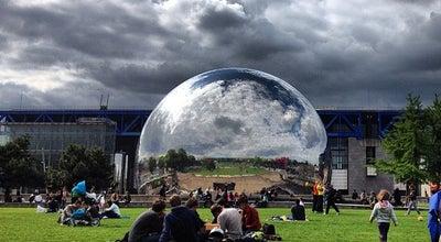 Photo of Park Parc de la Villette at 211 Avenue Jean Jaurès, Paris 75019, France