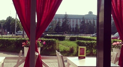 Photo of Coffee Shop У Лакомки at Просп. Ленина, 54, Барнаул 656038, Russia