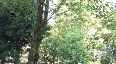 Photo of Park 多摩平第7公園 at 多摩平1-7, 日野市, Japan