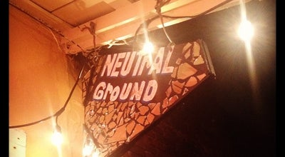 Photo of Coffee Shop Neutral Ground Coffee House at 5110 Danneel St, New Orleans, LA 70115, United States