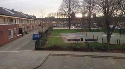 Photo of Pool Zwemschool de Dolfijn at Van Gentstraat 5, Eindhoven, Netherlands