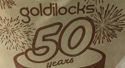 Photo of Bakery Goldilocks Robinsons Metro East at Marcos Hwy, Marikina City, Philippines