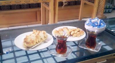 Photo of Breakfast Spot İstanbul Kır Pidesi ve Börek Salonu at Yeni Mahalle, Nevşehir, Turkey