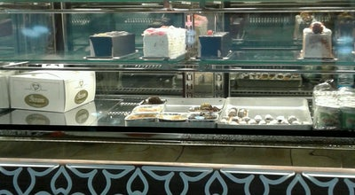 Photo of Ice Cream Shop İkram Patiseri - Yayla Yolu Şubesi at Akdeniz Mahallesi Güzeloluk Caddesi Erdemli İmam Hatip Anadolu Lisesi Yanı Erdemli/mersin, Mersin 33730, Turkey