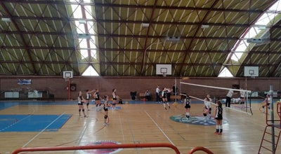Photo of Basketball Court CSS Bega at Str. Amforei, Nr. 1, Timișoara, Romania