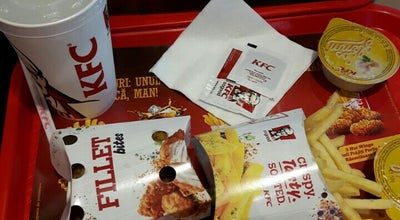Photo of Food Truck KFC Drive at Romania