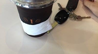 Photo of Coffee Shop Black Coffee at Thailand