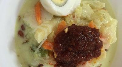 Photo of Malaysian Restaurant Restoran Kak Yah at Malaysia