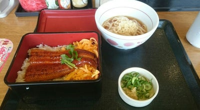 Photo of Fast Food Restaurant なか卯 市原店 at 君塚5-28-1, 市原市 290-0051, Japan