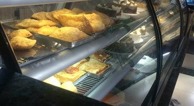 Photo of Bakery Panificadora Moriá at Rodovia Antonio Heil, Brusque 88353-100, Brazil