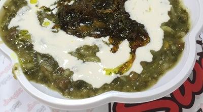 Photo of Fast Food Restaurant Haft Sang FastFood | فست فود هفت سنگ at Shariati St., Tabrīz, Iran