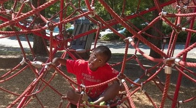 Photo of Playground Veterans' Memorial Field Playground at 120 2nd Ave Ne, Issaquah, WA 98027, United States