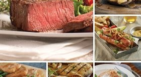 Photo of Steakhouse Omaha Steaks at 2101 Richmond Rd, Beachwood, OH 44122, United States