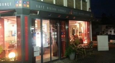 Photo of Cafe ARTE at Rathausplatz 9, Oberursel (Taunus) 61440, Germany