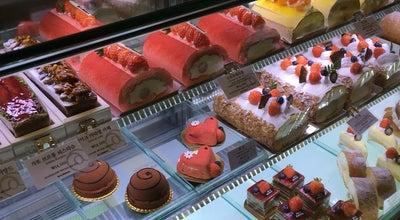 Photo of Bakery 안스베이커리 (An's Bakery) at 연수구 청명로3번길 1, 인천광역시, South Korea