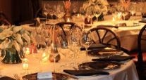 Photo of Italian Restaurant Barolo Grill at 3030 E 6th Ave, Denver, CO 80206, United States